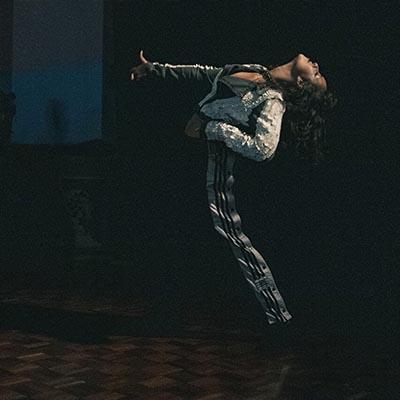 Aulas de Street Dance