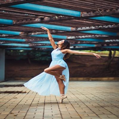 Curso de Dança Sumarezinho