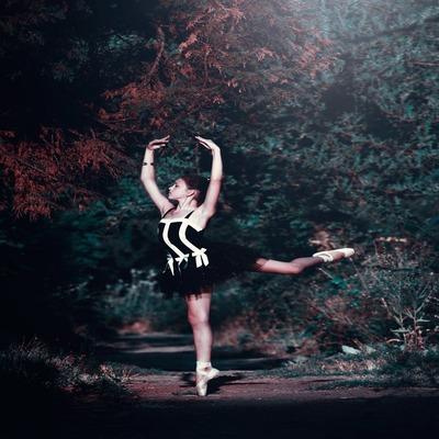 Escola de Dança Pompéia