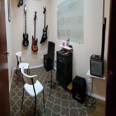 Escola de Música Pompéia