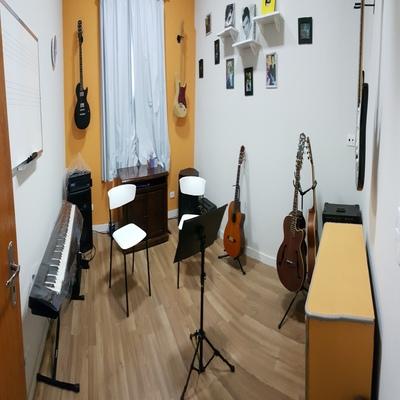 Escola de Música Sumarezinho