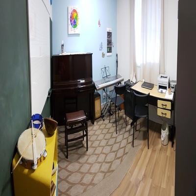 Escola de Música Vila Romana