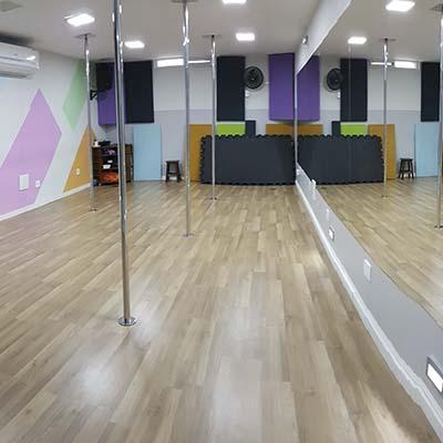 Sala Dança