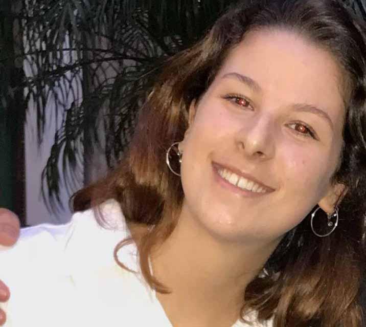 Ana Luiza Whitaker Piano