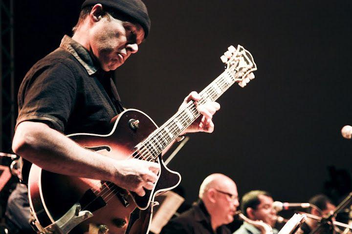 Jarbas Violão e Guitarra